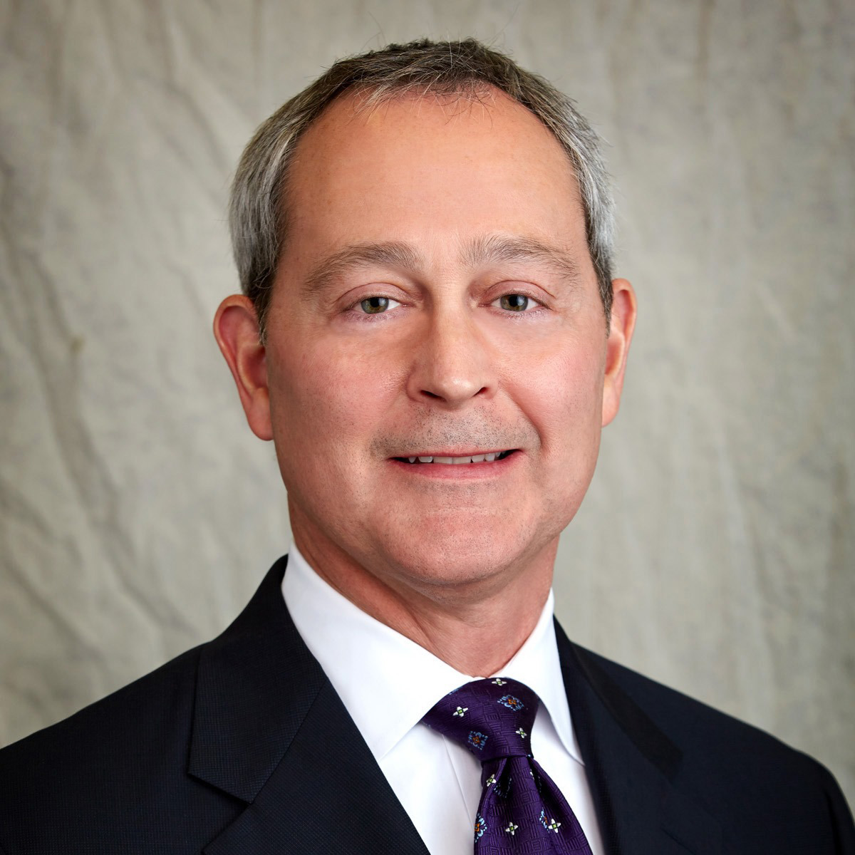 Jeff W.  Smith, Chairperson